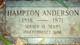 Hampton Anderson