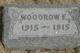 Woodrow Enders Addison