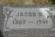 Jacob Daniel Addison