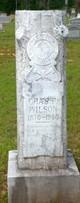 Charles P. Wilson