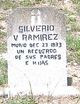 Silverio V. Ramirez