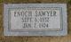 Enoch Sawyer