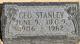 George Stanley Addison