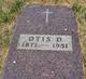 Profile photo:  Otis Daggart Addison