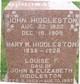 Louise F. Hiddleston