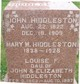 John Hiddleston