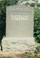 Sarah <I>McNurlin</I> Smith