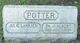 Dr J. Albert Potter