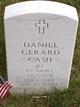 Daniel Gerard Cash