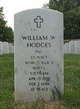 Profile photo:  William W Hodges