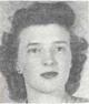Profile photo:  Florence Edith <I>Bodily</I> Kern