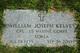 William Joseph Kelvey