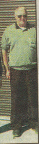 Profile photo:  Bill G Beach