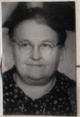 Profile photo:  Mary Bell <I>Odell</I> Atkinson