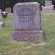 Ida L <I>Moye</I> Cox