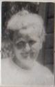 Profile photo:  Mary Emma <I>Gilliford</I> Odell