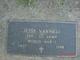 """Jesse Andris """"Jack"""" Varnell"""