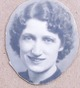 Gaynell <I>Rosenbaum</I> Pankhurst