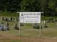 Saint Marys New Catholic Cemetery