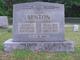 "Profile photo:  Elizabeth Mae ""Betty"" <I>Hinson</I> Benton"