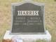 Margaret Ann <I>John</I> Harris