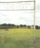 Chalk Mound Cemetery