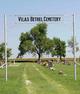 Vilas Bethel Cemetery