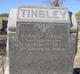 Hannah <I>Buckley</I> Tinsley