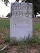Profile photo:  Elizabeth <I>Simonton</I> Hapner