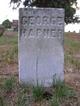 Profile photo:  George Hapner