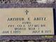 Arthur Emil Abitz