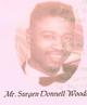 Surgem Donnell Woods, Jr