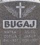 Jakup (Jacob) Bugaj