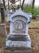 Profile photo:  Keech