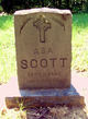 Asa Scott