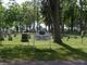 Alamo Center Cemetery