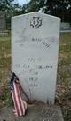 Pvt Henry J. Hughie