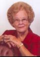 """Mary Francis """"Granny"""" <I>Gibson</I> Crawford"""
