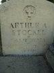Arthur Alfred Stockel