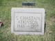 C Chastain Atkinson