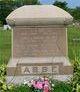 Profile photo:  Adelaide May <I>Varno</I> Abbe