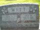 Ella A. <I>Thomas</I> Witt