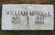 William Leonard McNeal