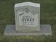 Profile photo:  Agnes L. <I>Gray</I> Dykes