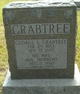 George L Crabtree