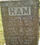 Herbert F Ham