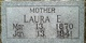 Laura E Thomas