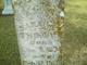 Sarah Jane <I>Huff</I> Thomas