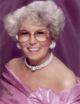 Profile photo:  Jean Carolyn <I>Lee</I> Hooks