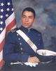 Capt John Javier Boria